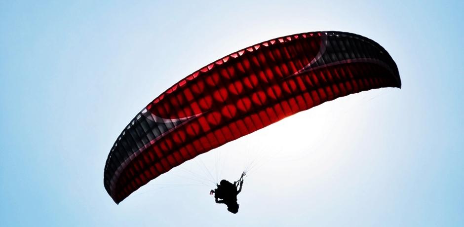 Thai Paragliding